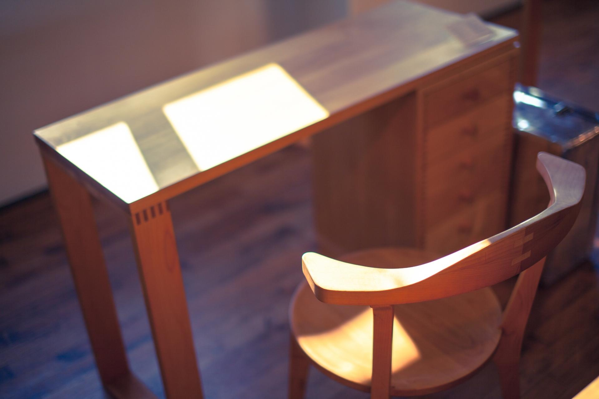 家具・建具の作成